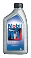 Моторное масло MOBIL Super M 10W-40 1 л