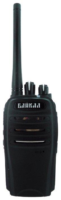 Байкал 17 UHF
