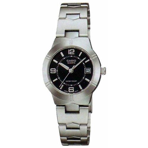 Наручные часы CASIO LTP-1241D-1A наручные часы casio ltp 1094e 1a
