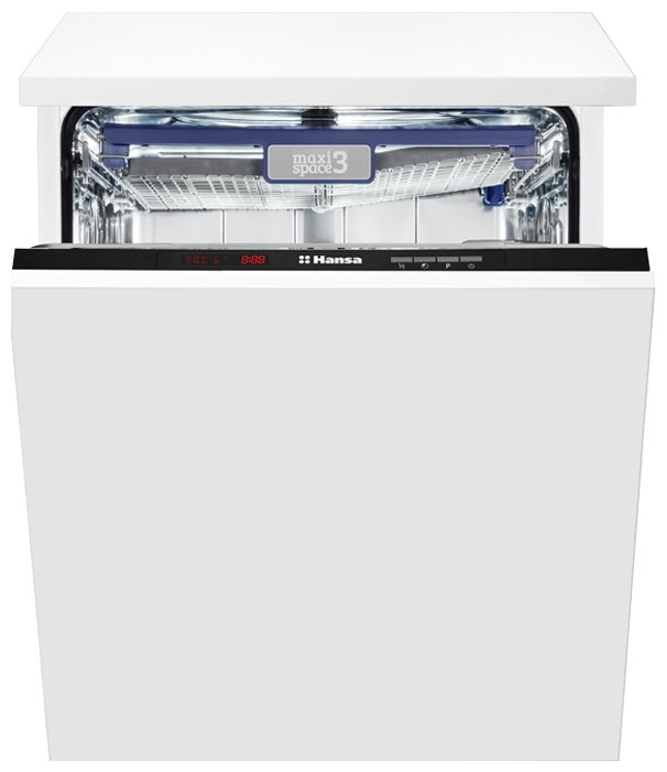 Встраиваемая посудомоечная машина Hansa ZIM 626 EH фото 1