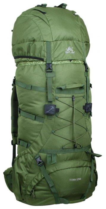 Рюкзак титан 125 отзывы форум рюкзаки дешевые киев