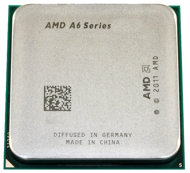 AMD A6 Richland
