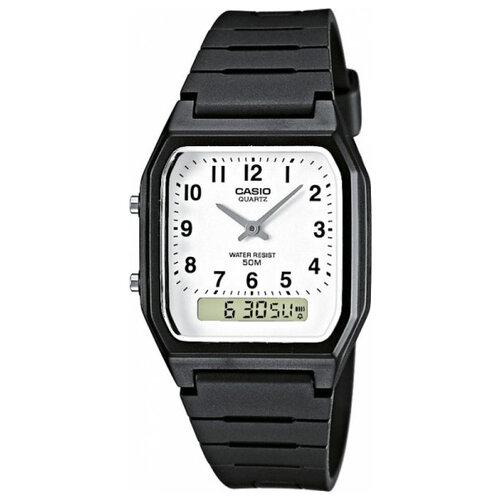 Наручные часы CASIO AW-48H-7B наручные часы casio aw 81d 7a