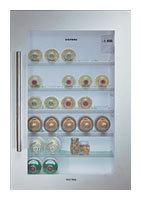 Встраиваемый винный шкаф Siemens KF18W421