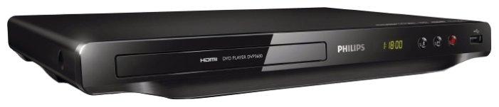 Philips DVP3680