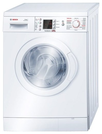 Стиральная машина Bosch WAE 2447 F