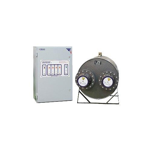 Электрический котел ЭВАН ЭПО 36А, 36 кВт, одноконтурный электрический котел эван эпо 12 12 квт одноконтурный