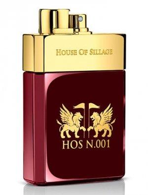 Парфюмерная вода House Of Sillage HoS N.001