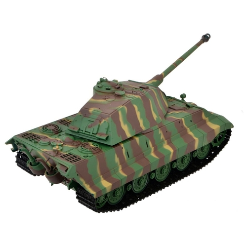 Танк Pilotage King Tiger (RC16191) 1:16 65 см