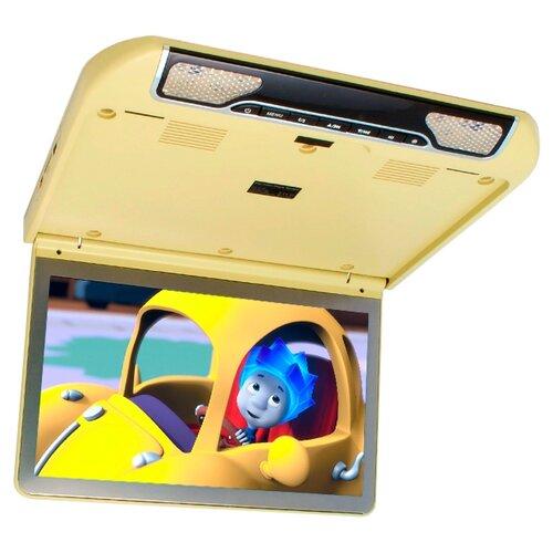 Автомобильный монитор AVEL AVS440MPP бежевый