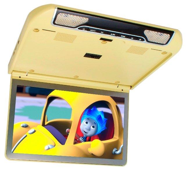 Автомобильный монитор AVIS AVS440MPP