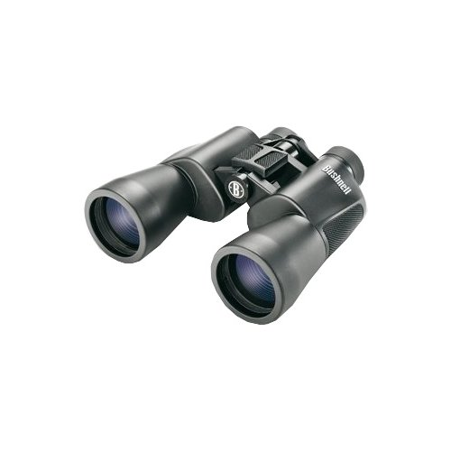 Фото - Бинокль Bushnell Powerview - Porro 12x50 131250 черный бинокль bushnell trophy xtreme