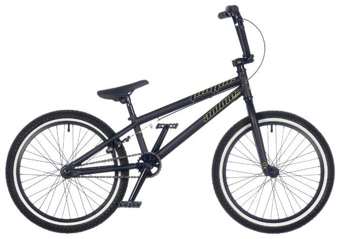 Велосипед BMX Author Pimpie (2017)
