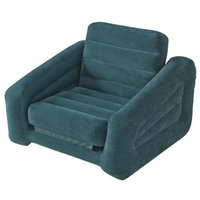 Надувное кресло Intex (Интекс) Pull-Out Chair (68565)