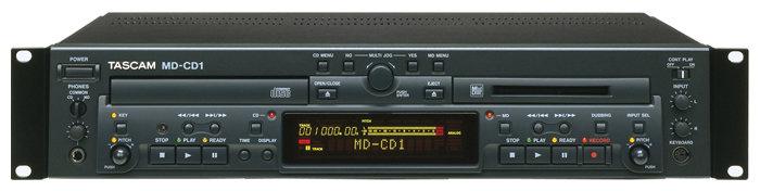 Tascam MD-CD1