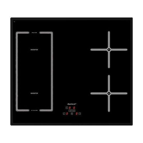 Индукционная варочная панель Rainford RBН 8613 B BLACK