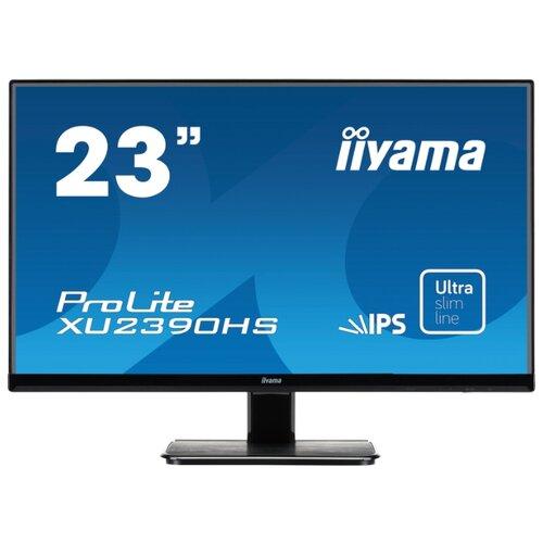 Купить Монитор Iiyama ProLite XU2390HS-1 23