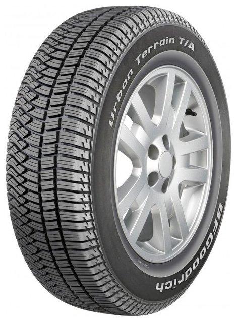 Автомобильная шина BFGoodrich Urban Terrain T/A 235/65 R17 108V всесезонная — купить по выгодной цене на Яндекс.Маркете