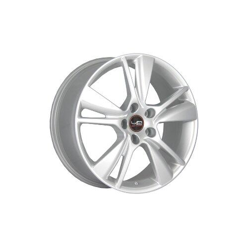 Фото - Колесный диск LegeArtis TY131 8х20/5х114.3 D60.1 ET35, S колесный диск replay inf7 8х20 5х114 3 d66 1 et40 s