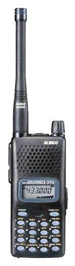 ALINCO DJ-596T