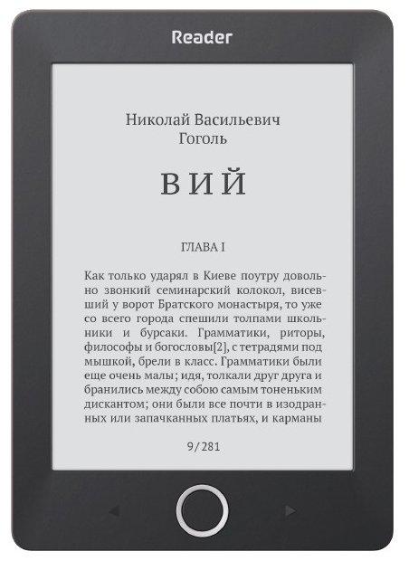 Reader Book 1