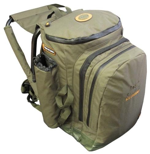 Стул-рюкзак retki finland ice fishing цена сумка-рюкзак для металлоискателя модель