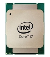 Процессор Intel Core i7 Haswell-E--