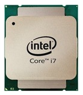 Сравнение с Intel Core i7 Haswell-E