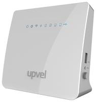 Wi-Fi роутер UPVEL UR-329BNU