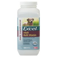 8 In 1 Excel Daily Multi-Vitamin для собак