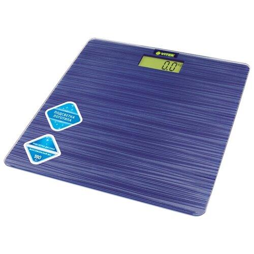 Весы электронные VITEK VT-8062 B весы электронные vitek vt 8074