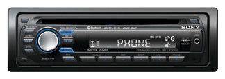 Sony MEX-BT2600