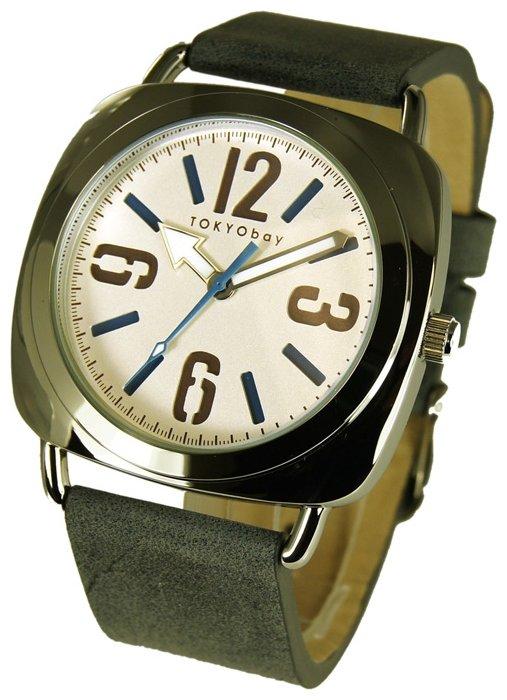 Наручные часы TOKYObay Strata Blue