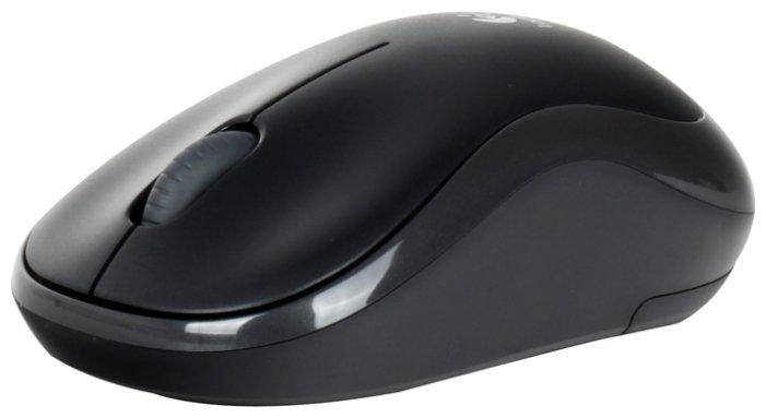 Мышь Logitech Wireless Mouse M175 Black USB