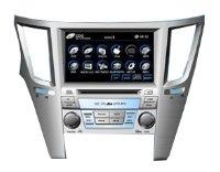 Автомагнитола FlyAudio 80054D01 SUBARU Outback 2013