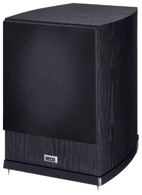 Heco Victa Prime Sub 252 A black