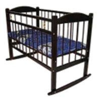Кроватка Уренская Мебельная Фабрика Мишутка 2