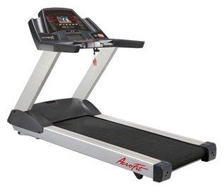 """Электрическая беговая дорожка AeroFit Pro 8600TM-7""""LCD"""