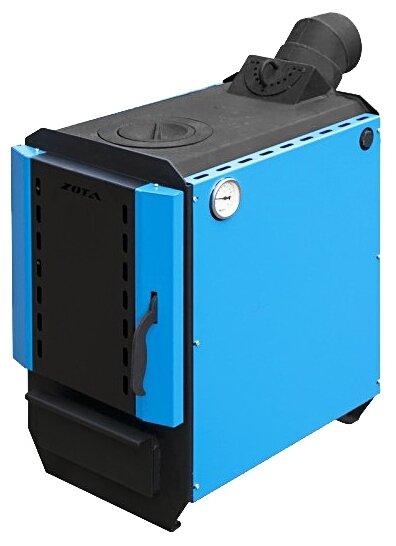 ZOTA Box 8