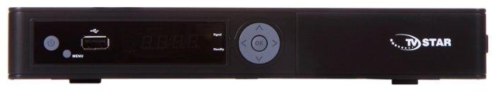 Кабельный ресивер TV Star C101 SD CX
