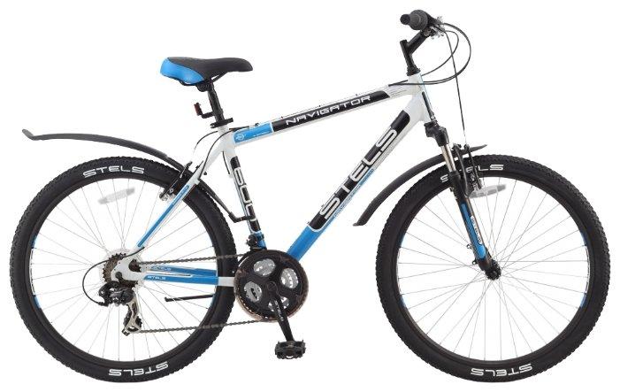 Горный (MTB) велосипед STELS Navigator 600 (2014)