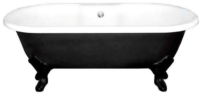Отдельно стоящая ванна Oxame Oxalis 175x82 P0723