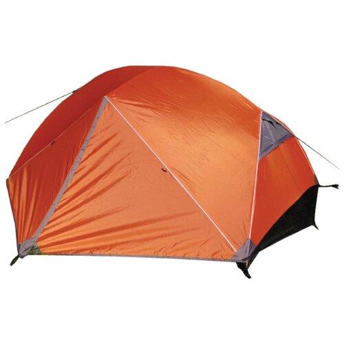 Палатка Tramp WILD оранжевый