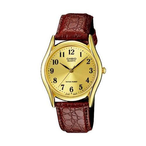 Наручные часы CASIO MTP-1094Q-9B наручные часы casio lq 139l 9b
