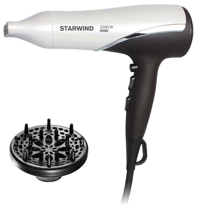 Фен STARWIND SHP7817