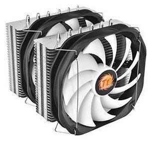 Thermaltake Кулер для процессора Thermaltake Frio Extreme Silent 14 Dual