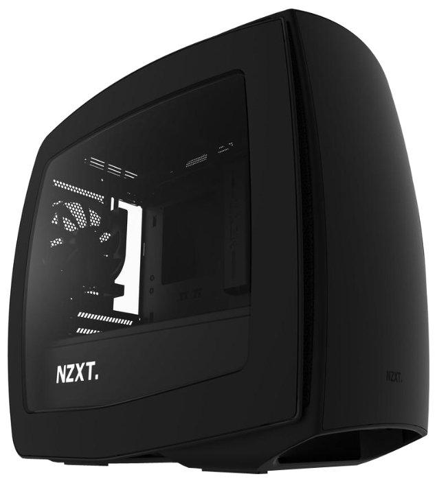 Компьютерный корпус NZXT Manta Black
