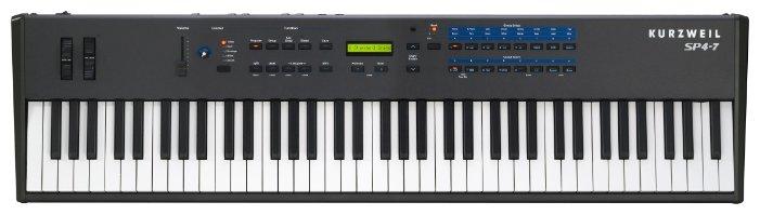 Синтезатор Kurzweil SP4-7
