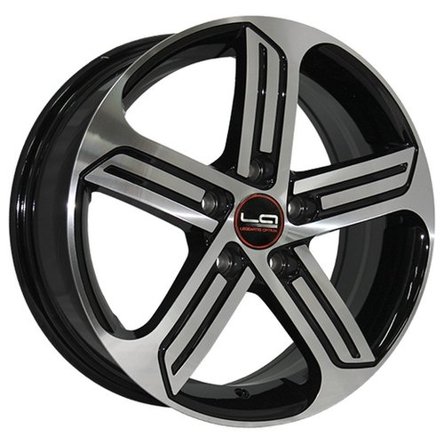 цена на Колесный диск LegeArtis VW177 6.5x16/5x112 D57.1 ET33 BKF