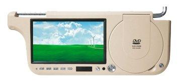 Автомобильный монитор ParkBest MT 6801